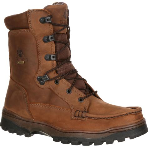 Outback Gore-Tex Waterproof Hiker Boot