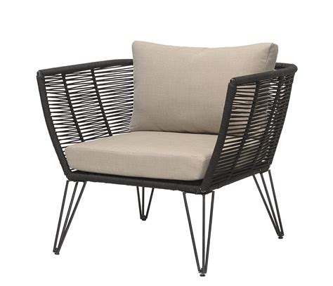 Outdoor Armchair Plans