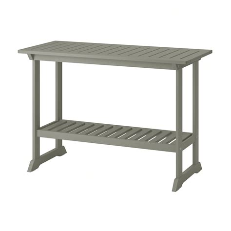 Outdoor Console Table Ikea
