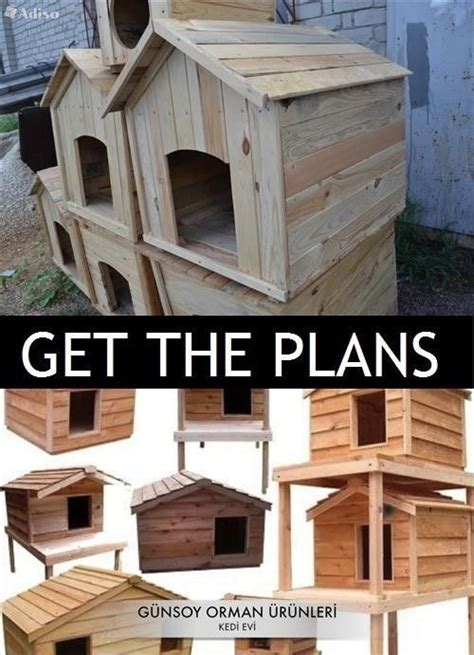 Outdoor Kennel Plans