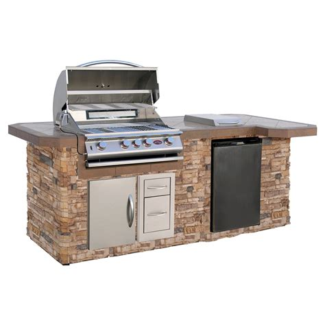Outdoor Kitchen Cart Plans