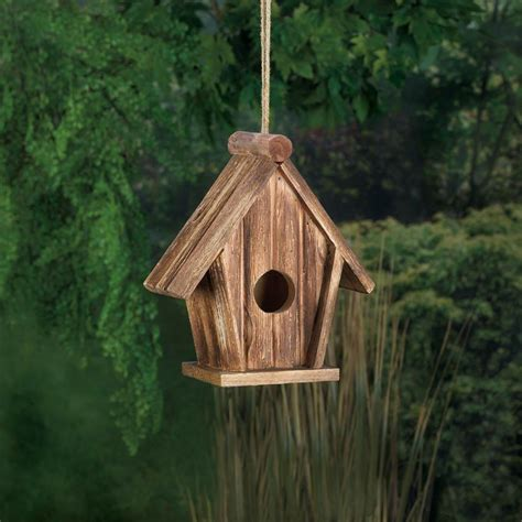 Outdoor News Wood Duck House Plans