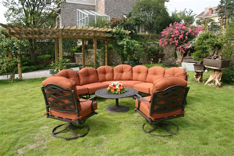 Outdoor furniture manufacturers texas Image
