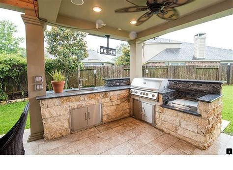Outdoor kitchens contractors near me Image