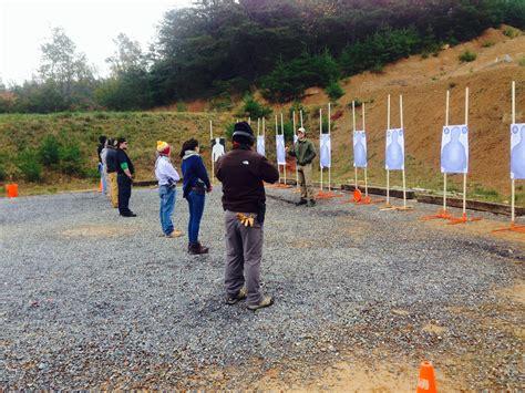 Outdoor Rifle Range Northern Virginia And Pauline Rifle Range