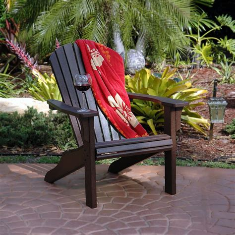 Outdoor-Adirondack-Chairs-Polywood