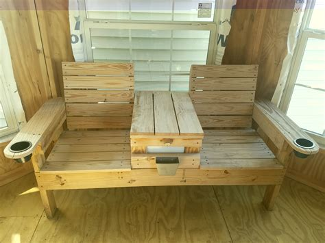 Outdoor-Chair-With-Cooler-Plans