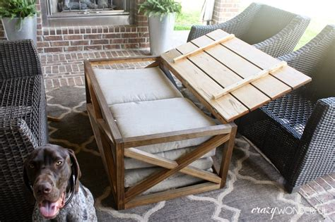 Outdoor-Coffee-Table-With-Storage-Plans