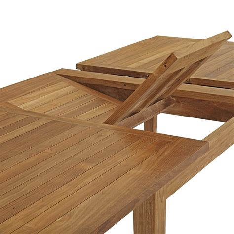 Outdoor-Extendable-Dining-Table-Plans