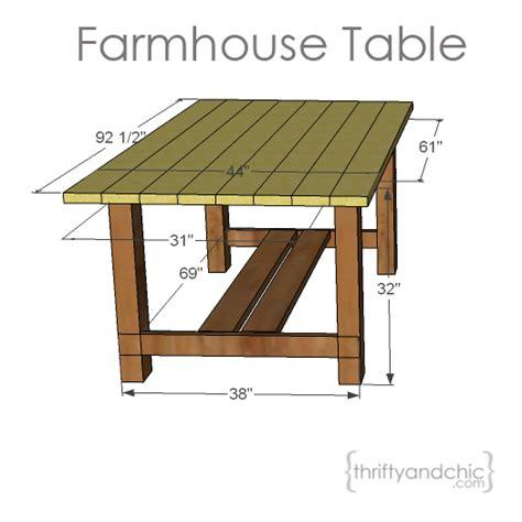 Outdoor-Farmhouse-Table-Plans