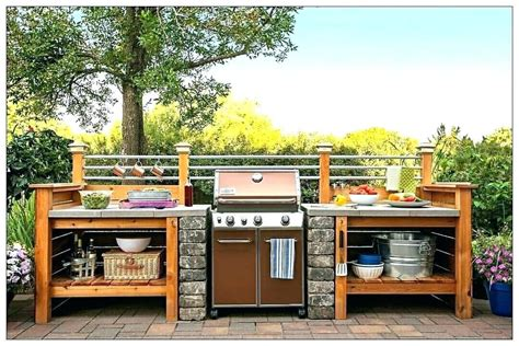 Outdoor-Food-Prep-Station-Plans