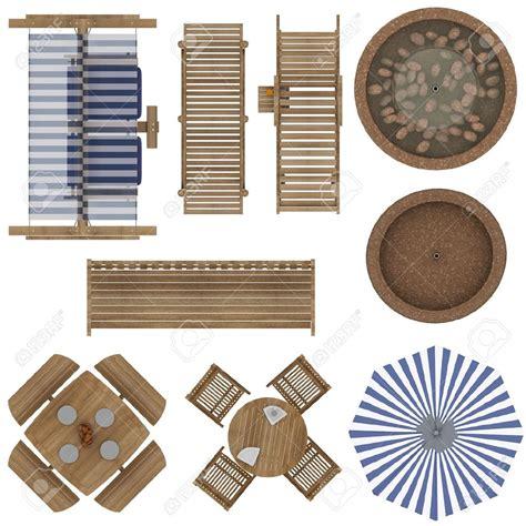 Outdoor-Furniture-Plan-View