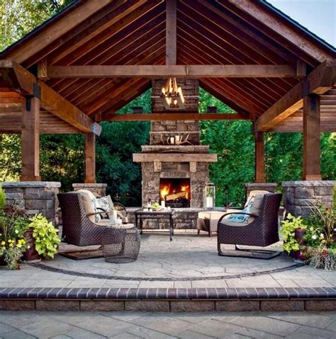 Outdoor-Gazebo-Plans-With-Fireplace