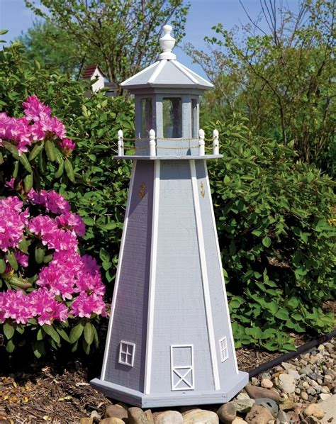 Outdoor-Lighthouse-Plans
