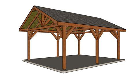Outdoor-Pavilion-Plans