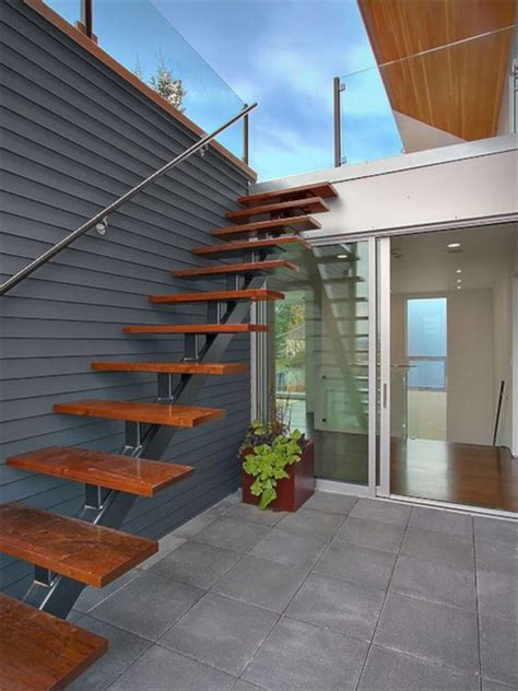 Outdoor-Stair-Plans