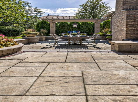Outdoor-Stone-Patio-Plans