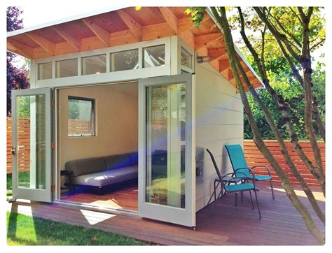 Outdoor-Studio-Shed-Plans