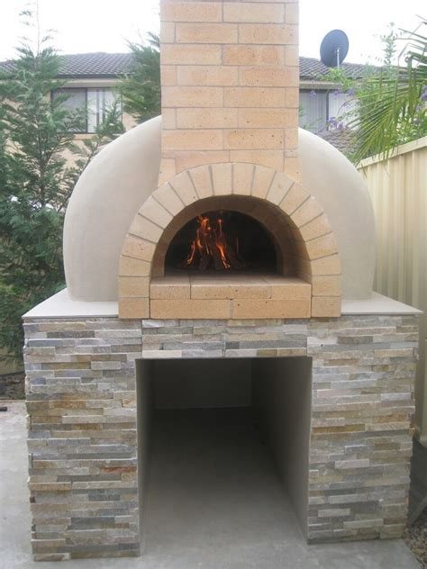 Outdoor-Wood-Fired-Pizza-Oven-Plans