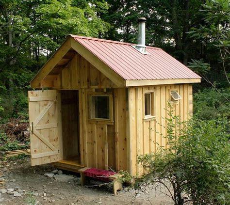 Outdoor-Wood-Fired-Sauna-Plans