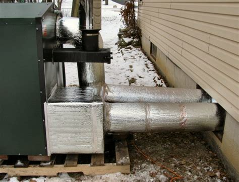 Outdoor-Wood-Furnace-Forced-Air-Plans