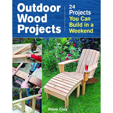 Outdoor-Wood-Projects-Book