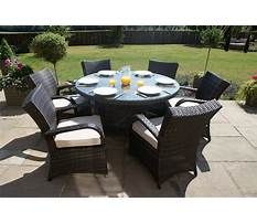 Best Outdoor furniture manufacturers texas