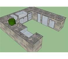 Best Outdoor kitchen designs software