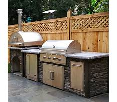 Best Outdoor kitchens for sale