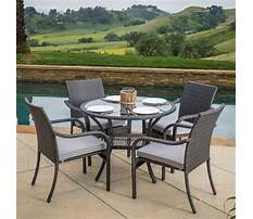 Best Outdoor patio sets on sale