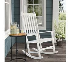 Best Outdoor rocking chairs clearance
