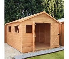 Best Outdoor workshop shed.aspx