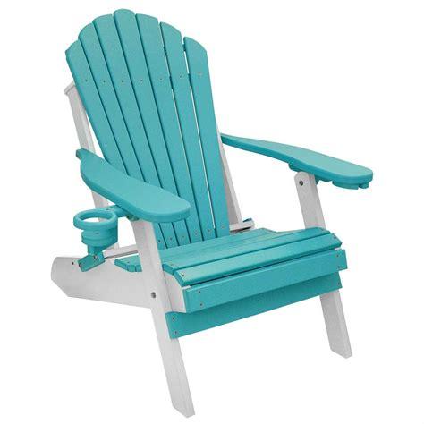 Outer-Banks-Polywood-Folding-Adirondack-Chair