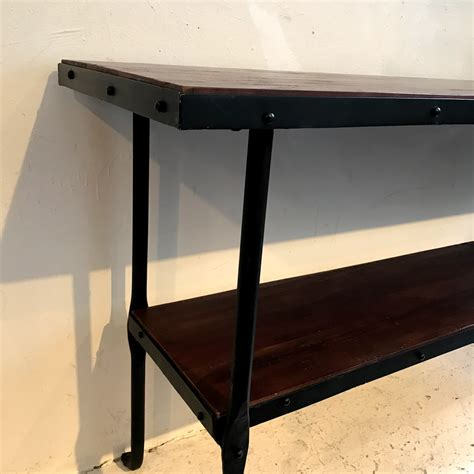 Outlook Console Table