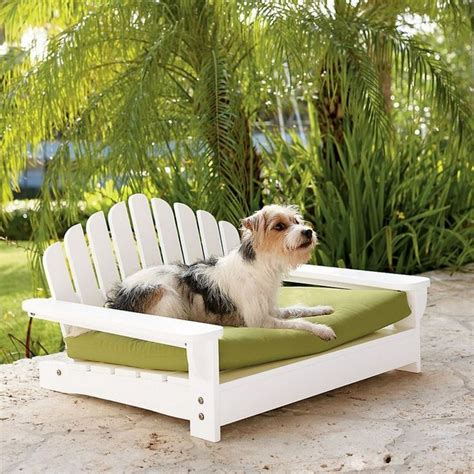 Outside Dog Bed Diy Ideas
