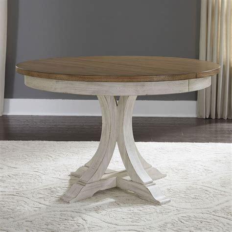 Oval-Farmhouse-Table