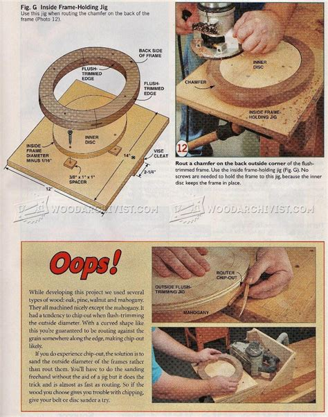 Oval-Picture-Frame-Plans