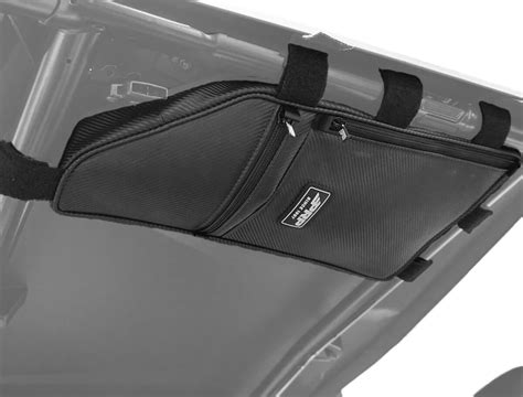 Overhead storage bags Image