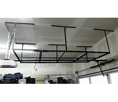 Best Overhead storage installation bradenton