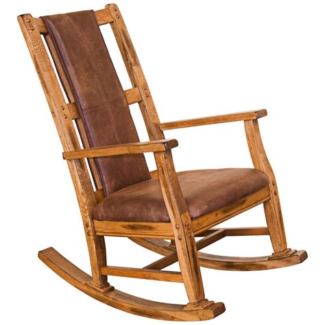 Oversized-Rustic-Rocking-Chair-Plans