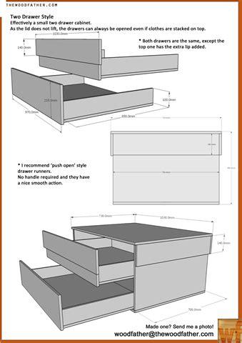 Oversized-Shoe-Box-Storage-Plans
