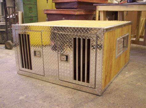 Owens Diy Dog Box