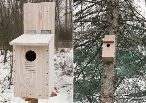 Owl-House-Plans-Free