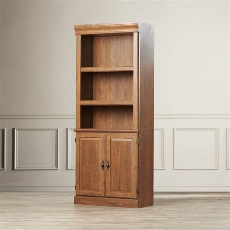 Oxford Standard Bookcase