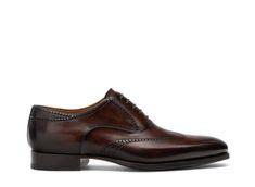 Oxford- shoes For Men in Formal Occasion, Single-Strap,Plain Toe,Simple and Classical
