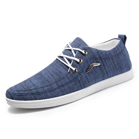 Oxfords New Fashion Low Shoes, Casual Men's Shoes
