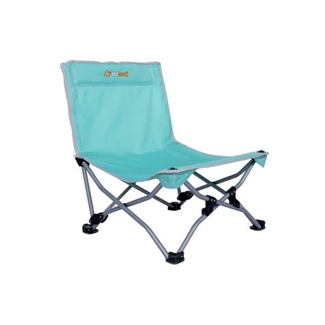 Oztrail 2 Pack Reclining Beach Chair