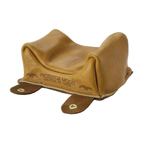 Protektor No 9 Large Owl Ear Front Bag Brownells.
