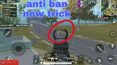 PUBG Cheat No Root