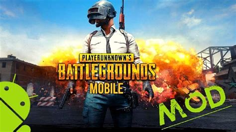 PUBG Game Unlimited Health Mod Apk